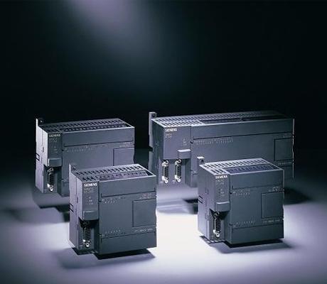 西门子S7-200CN PLC解密