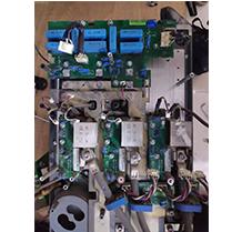 ABB ACS550龙8国际娱乐网址维修