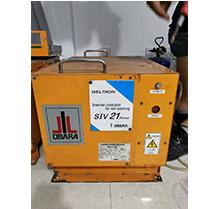 小原SIV21焊接控制器维修